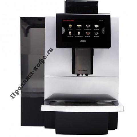Суперавтоматическая кофемашина Dr. Coffee F11 Big с увеличенным бункером воды
